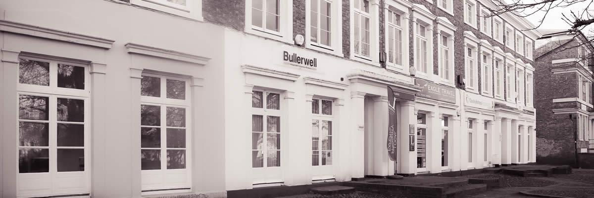 Bullerwell insurance