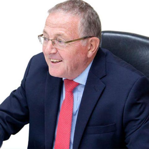 Ian Bullerwell