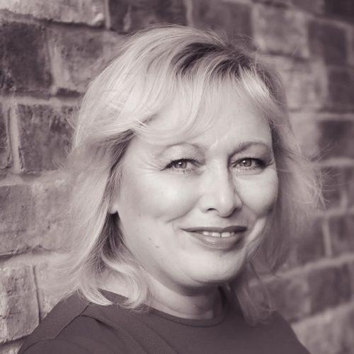 Heidi Keates