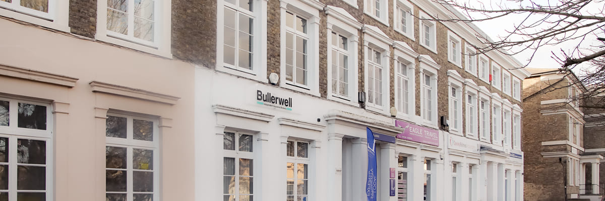Bullerwell Insurance Bedford