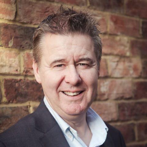 Dean Oldham